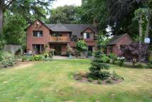 4 bed Detached property in 22 Church Road, Alsager