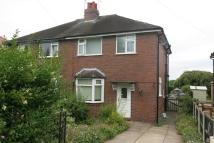 3 bedroom semi detached property in Cresswellshaw Road...
