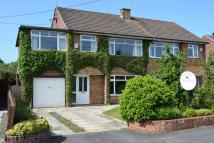 4 bedroom semi detached home for sale in Heathend Road, Alsager
