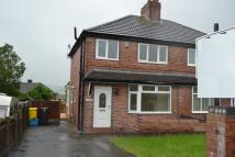 semi detached home to rent in Galleys Bank, Kidsgrove