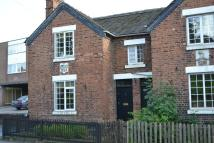 2 bed semi detached house in Greyhound Cottage...
