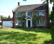 4 bedroom Detached home for sale in Pikemere Road, Alsager