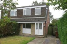 3 bed semi detached house to rent in Gowy Close, Alsager