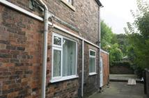 1 bed Flat to rent in Liverpool Road, Kidsgrove