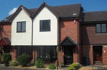 2 bed semi detached house to rent in Bailey Court, Alsager