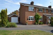 semi detached home in Close Lane, Alsager