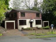 Apartment in Congleton Road...
