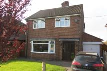 199 Crewe Road Detached house to rent