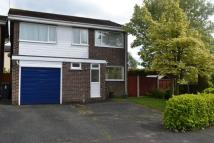 4 bed Detached house in Cranfield Drive, Alsager