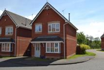 3 bed Detached house for sale in Goldfinch Drive, Alsager