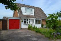 Detached property for sale in Russell Avenue, Alsager