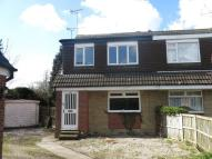 property to rent in Gowy Close, Alsager, Stoke-On-Trent