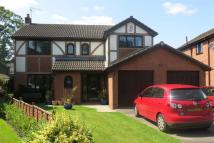 property to rent in Rode House Close, Rode Heath, Stoke- On- Trent
