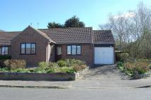 Detached Bungalow for sale in Ellen Hill, Cromer...