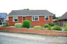 Shepherds Close Detached Bungalow for sale