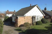 Detached Bungalow in Links Avenue, Cromer...