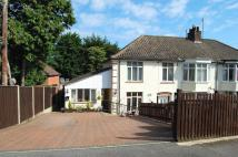 4 bed semi detached home in Arbor Road, Cromer