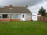 3 bedroom Semi-Detached Bungalow for sale in Flowerhill Way...