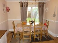Terraced property for sale in Strand Close, Meopham...