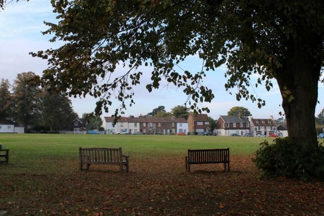 Meopham Green