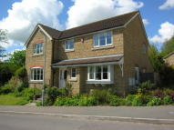 4 bed Detached house for sale in Elizabeth Way, Chard...