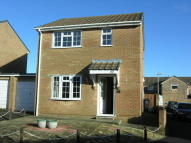 Detached house in Park View, Crewkerne...