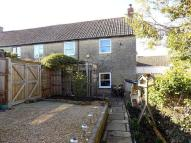 End of Terrace property in Barn Street, Crewkerne...