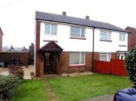 semi detached home to rent in Henson Park, Chard...