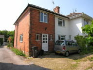 semi detached property in Behind High Street...