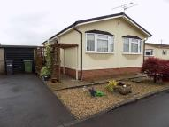 2 bed Park Home for sale in Home Farm Park, Ilminster