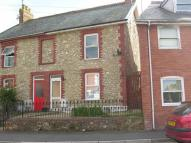 3 bed semi detached home in Combe Street, Chard...