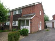 1 bed Flat in Glanvill Avenue, Chard...