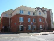 Flat to rent in Victoria Court, Chard...
