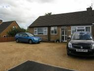 4 bedroom Semi-Detached Bungalow to rent in Touchstone Lane, Chard...
