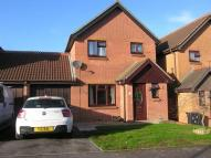 3 bed Detached home in Spicer Way, Chard...