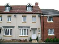 4 bed Terraced house to rent in Coker Way, Chard...