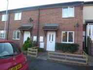 2 bed Terraced home in Crib Close, Chard...