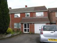 semi detached property for sale in King Athelstan Drive...