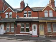 3 bed Terraced home to rent in Boden Villas, Mill Lane...