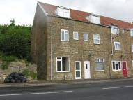 3 bedroom Terraced house to rent in Bay Hill, Ilminster...