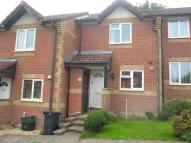 Terraced home in Phelps Close, Chard...