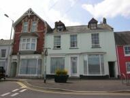 1 bedroom Flat in Holyrood Street, Chard...