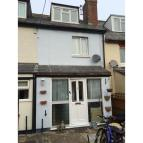 Terraced property for sale in Hillside, Chard, Somerset