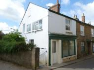 2 bed Cottage to rent in Chillington...
