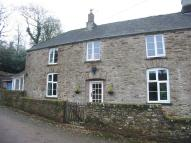 Yealmpton Cottage to rent
