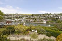 Detached home in Stoke Road, Noss Mayo...