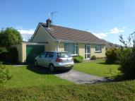 Detached Bungalow to rent in South Brent, Devon