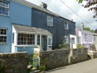 Cottage in Lutterburn Street...