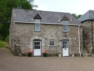 Torr Farm Cottages Barn Conversion to rent