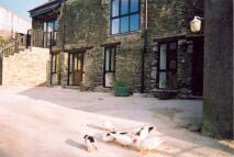 2 bed Barn Conversion in Ugborough, Devon